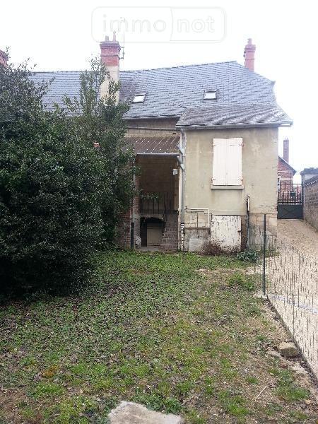 Achat maison a vendre attichy 60350 oise 5 pi ces 145572 for Achat maison oise