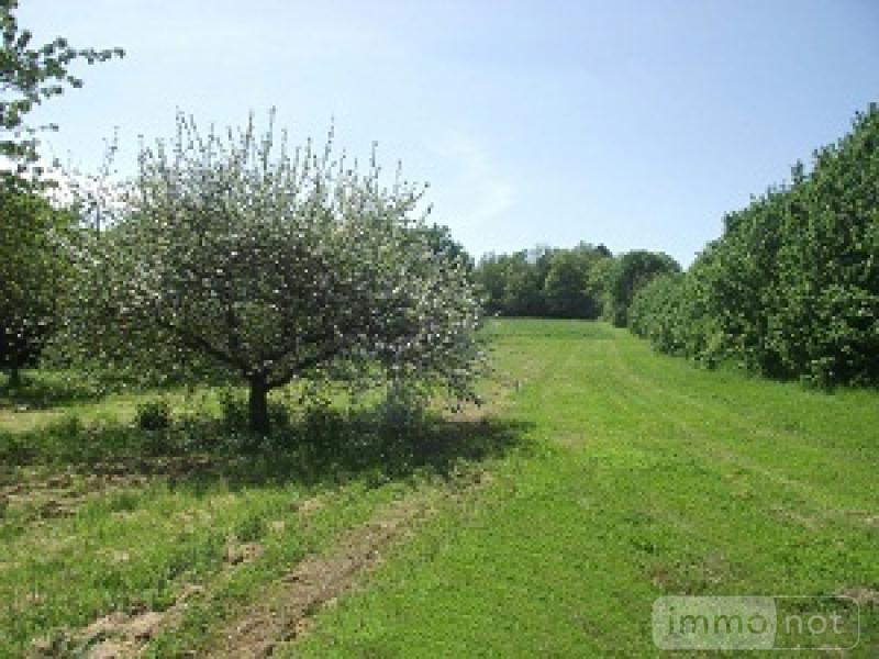 Terrain a batir a vendre Trouans 10700 Aube 1500 m2  18126 euros