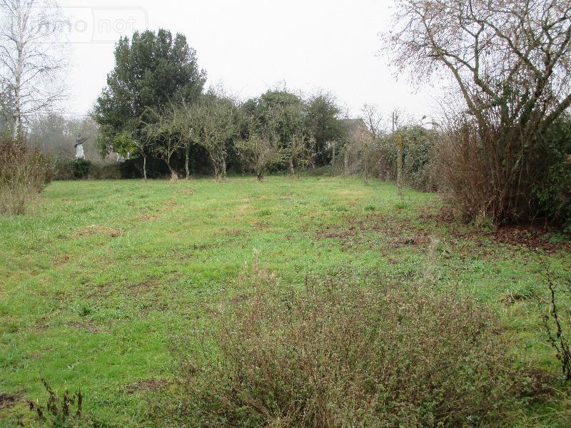 Maison a vendre Grez-en-Bouère 53290 Mayenne 90 m2 4 pièces 83772 euros