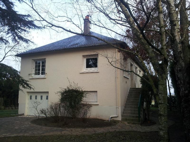 Viager maison Blois 41000 Loir-et-Cher 100 m2 4 pièces 40000 euros
