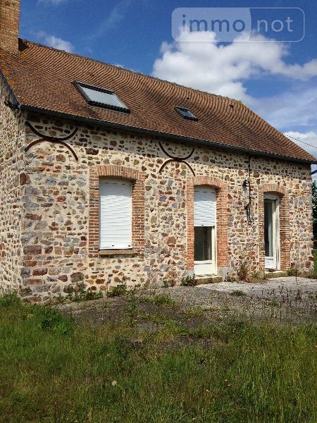 Maison a vendre Saint-Denis-d'Orques 72350 Sarthe 71 m2 4 pièces 94072 euros