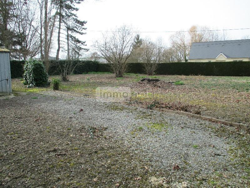 Terrain a batir a vendre Ballée 53340 Mayenne 700 m2  23744 euros