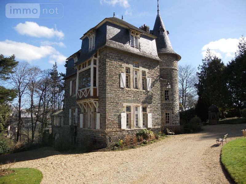 propriete a vendre Morlaix 29600 Finistere 300 m2 10 pièces 804772 euros