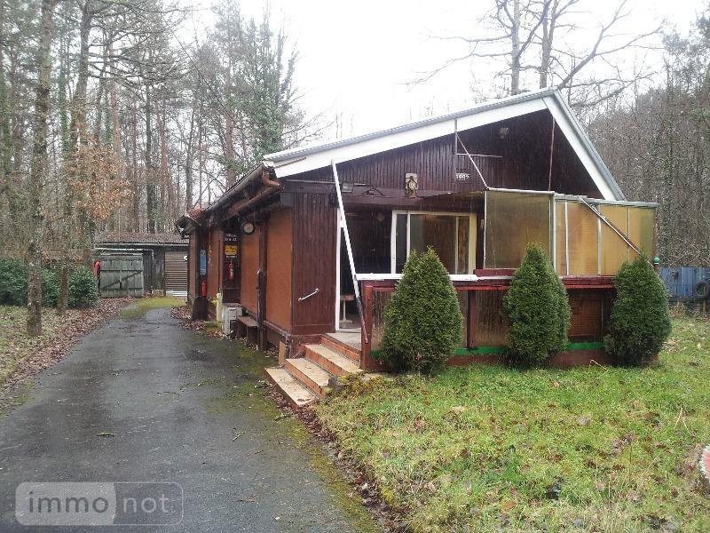 Maison a vendre Fresnes 41700 Loir-et-Cher 50 m2 2 pièces 47700 euros