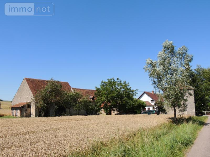 Bien agricole a vendre Montord 03500 Allier  89000 euros