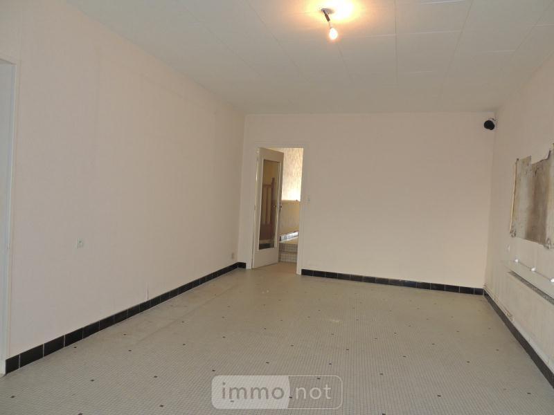 Immeuble de rapport a vendre Saint-Pourçain-sur-Sioule 03500 Allier 200 m2  43500 euros