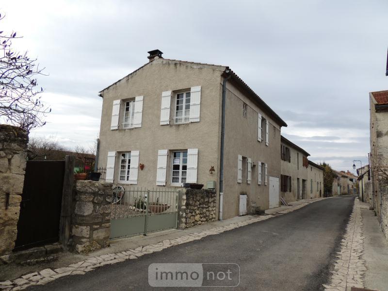 Maison a vendre Charroux 03140 Allier 95 m2 5 pièces 150000 euros