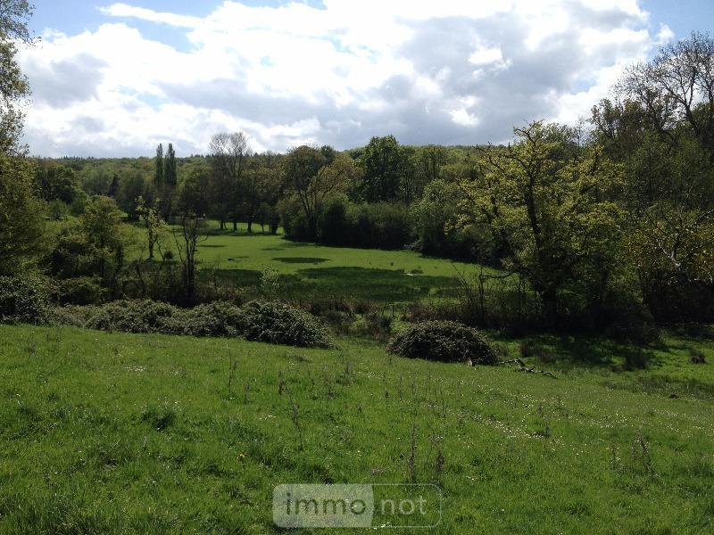 Terrain a batir a vendre Dozulé 14430 Calvados 1244 m2  56992 euros
