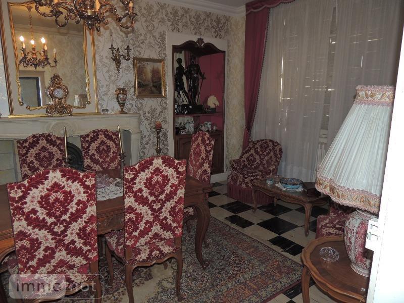 Maison a vendre Saint-Pourçain-sur-Sioule 03500 Allier 200 m2 6 pièces 169000 euros