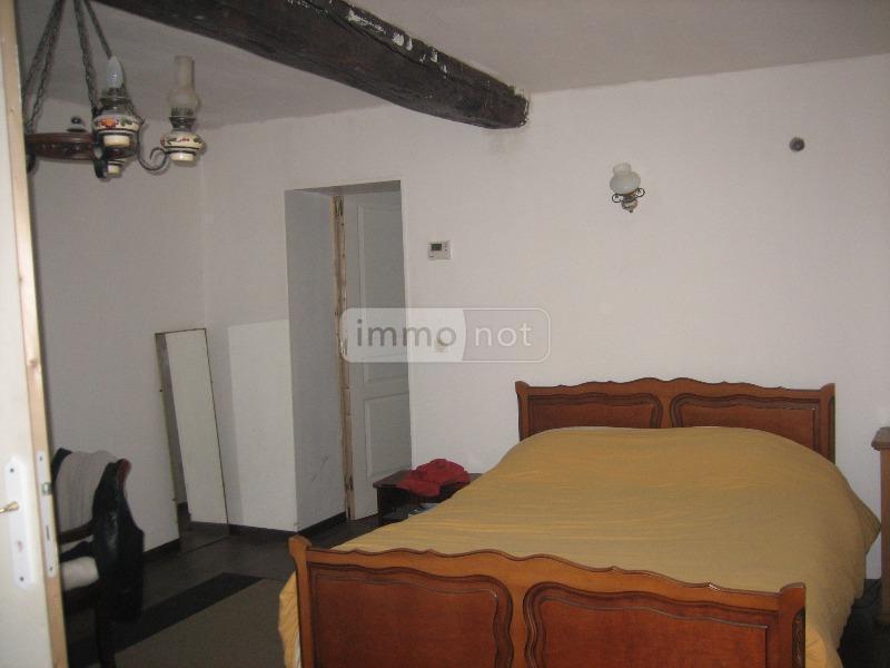 Maison a vendre Cuise-la-Motte 60350 Oise 123 m2 5 pièces 181622 euros