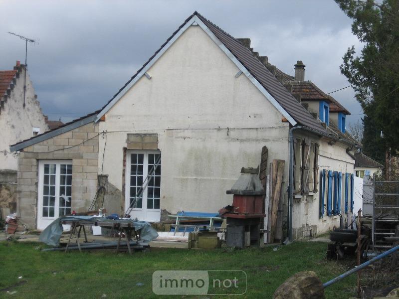 achat maison a vendre cuise la motte 60350 oise 123 m2 5 pi 232 ces 181622 euros