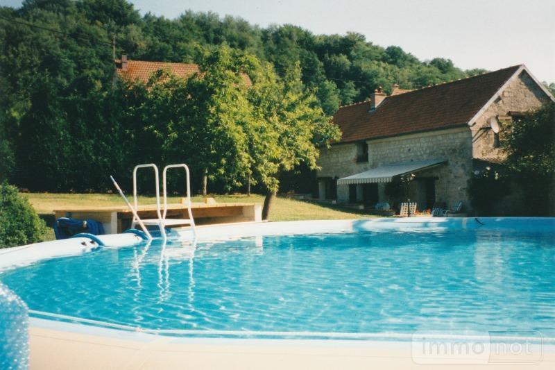 propriete a vendre Autrêches 60350 Oise 210 m2 9 pièces 310372 euros