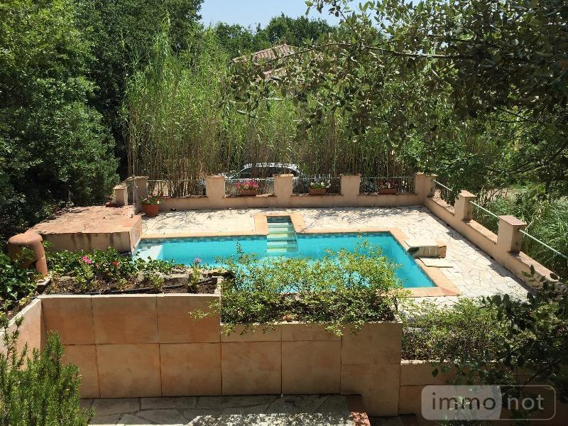 Achat maison a vendre flayosc 83780 var 230 m2 7 for Achat maison var
