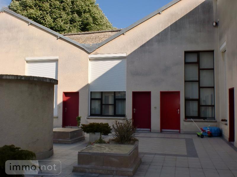 Appartement a vendre Compiègne 60200 Oise 32 m2 2 pièces 114672 euros