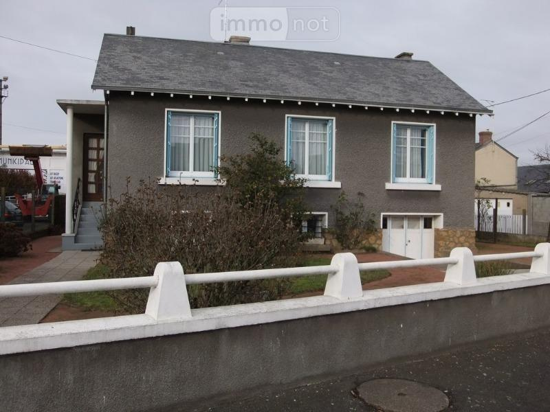 Maison a vendre Thouars 79100 Deux-Sevres 80 m2  84802 euros