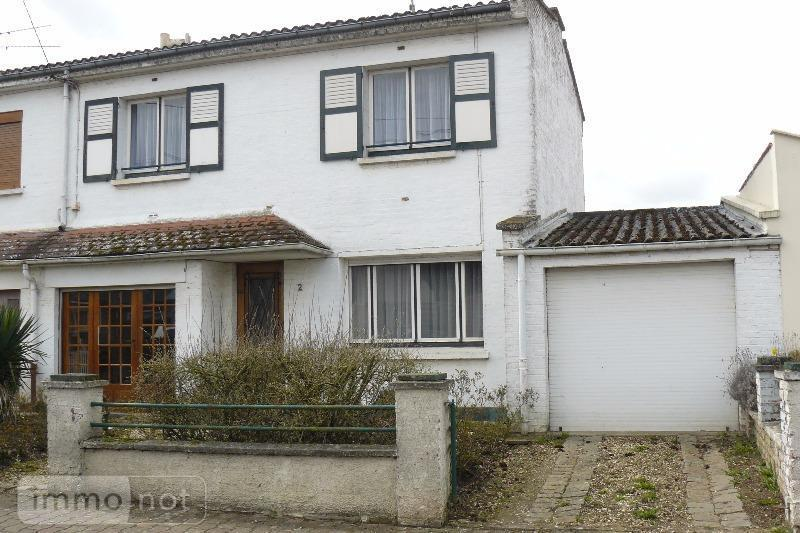 Achat maison a vendre cambrai 59400 nord 90 m2 7 for Achat maison nord