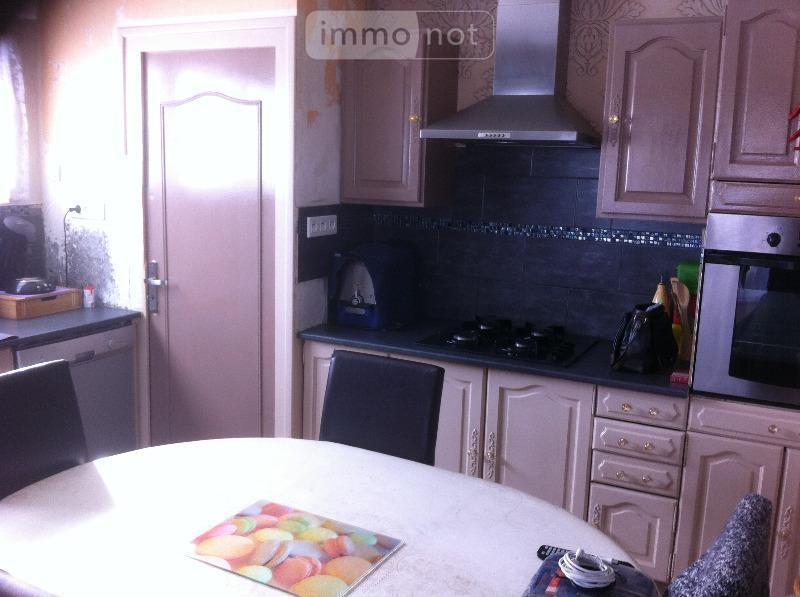 Maison a vendre Thouars 79100 Deux-Sevres 100 m2  102312 euros