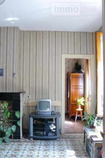 Achat maison a vendre rumilly en cambr sis 59281 nord 150 m2 5 pi ces 161022 euros - Chambre des notaires nord ...