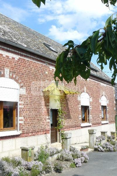 Achat maison a vendre rumilly en cambr sis 59281 nord for Achat maison nord