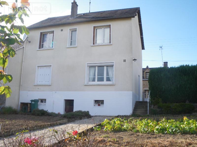 Maison a vendre Gorron 53120 Mayenne 78 m2 6 pièces 68322 euros