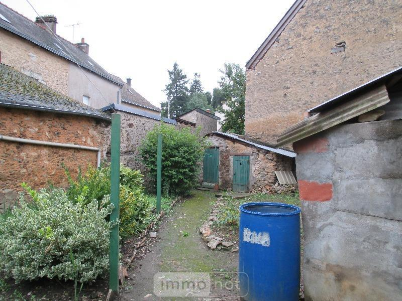 Achat maison a vendre grez en bou re 53290 mayenne 68 m2 for Achat maison 68