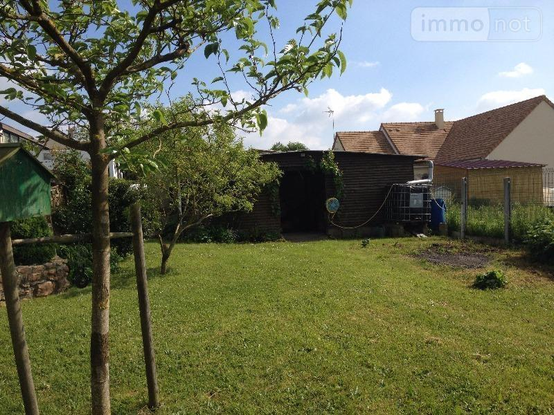 Maison a vendre Crosmières 72200 Sarthe 145 m2 8 pièces 181622 euros