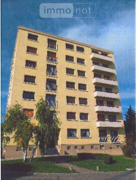 Appartement a vendre Montargis 45200 Loiret 76 m2 3 pièces 132000 euros