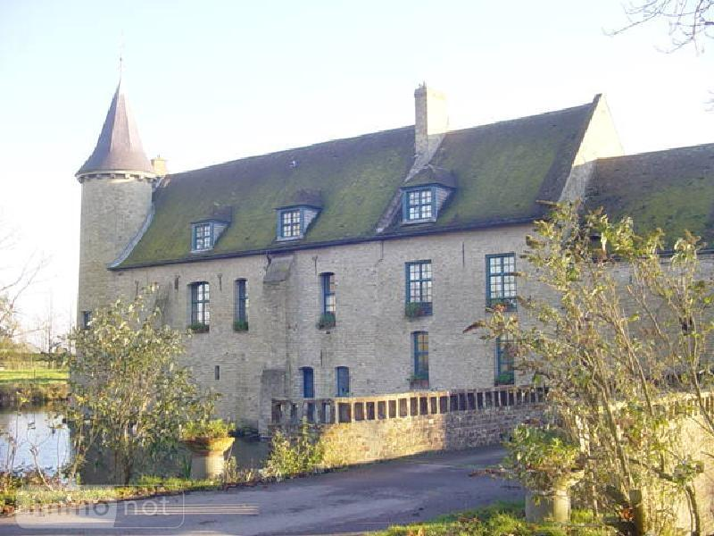 Achat maison a vendre bourbourg 59630 nord 979773 euros for Achat maison nord