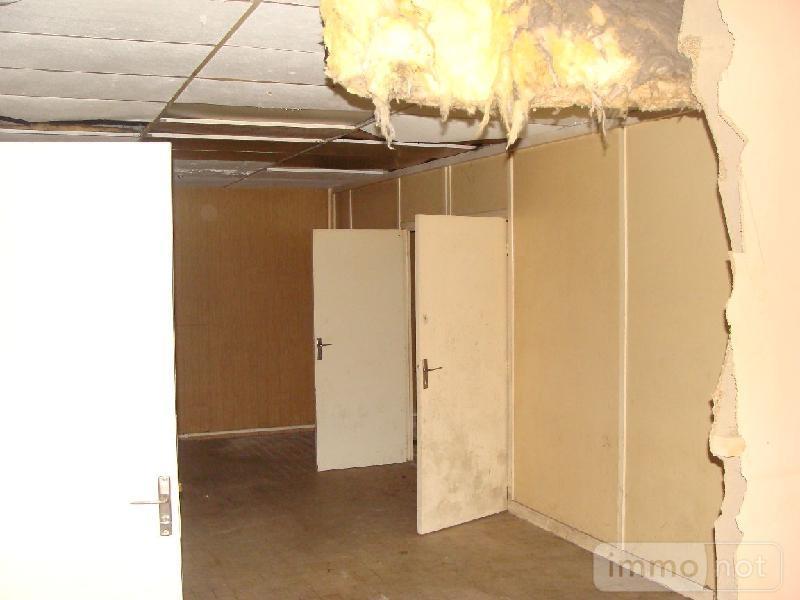 Fonds et murs commerciaux a vendre Dunkerque 59140 Nord 230 m2  130122 euros