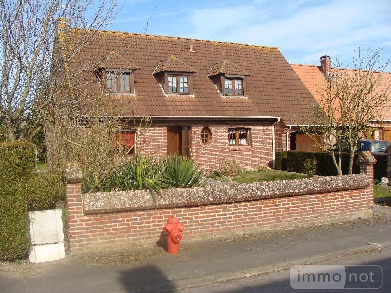 Maison a vendre Zegerscappel 59470 Nord 145 m2 6 pièces 205312 euros