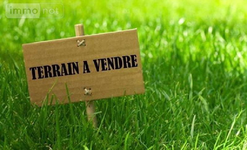Terrain a batir a vendre Trescault 62147 Pas-de-Calais 3462 m2  59000 euros