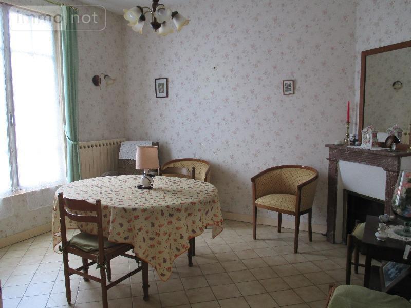 Maison a vendre Ballée 53340 Mayenne 85 m2 4 pièces 68322 euros