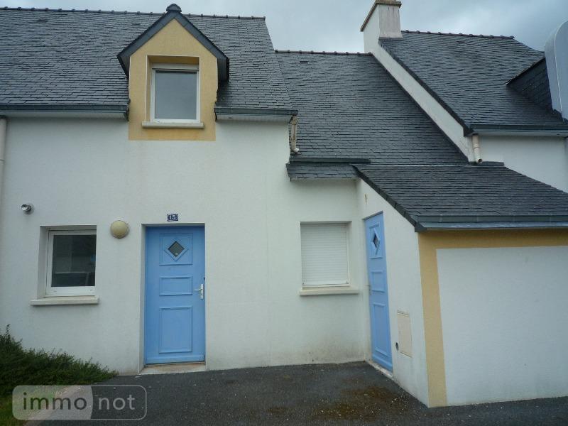 Maison a vendre Landivisiau 29400 Finistere 63 m2 4 pièces 110775 euros
