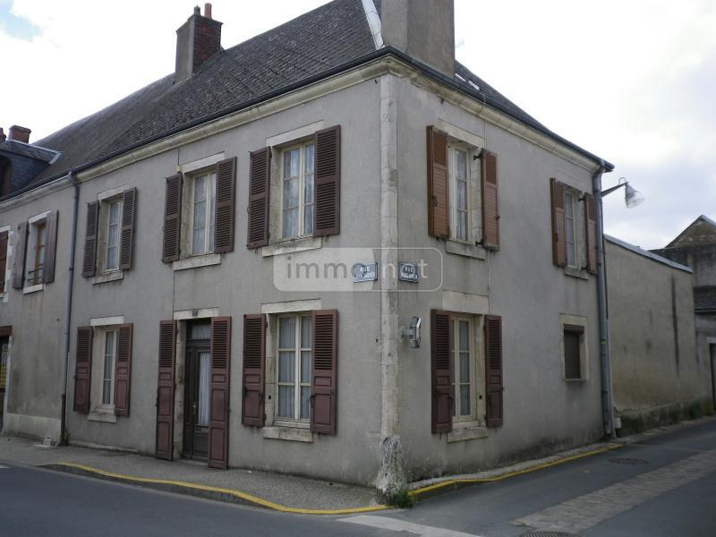 Achat maison a vendre reuilly 36260 indre 110 m2 7 for Achat maison 21
