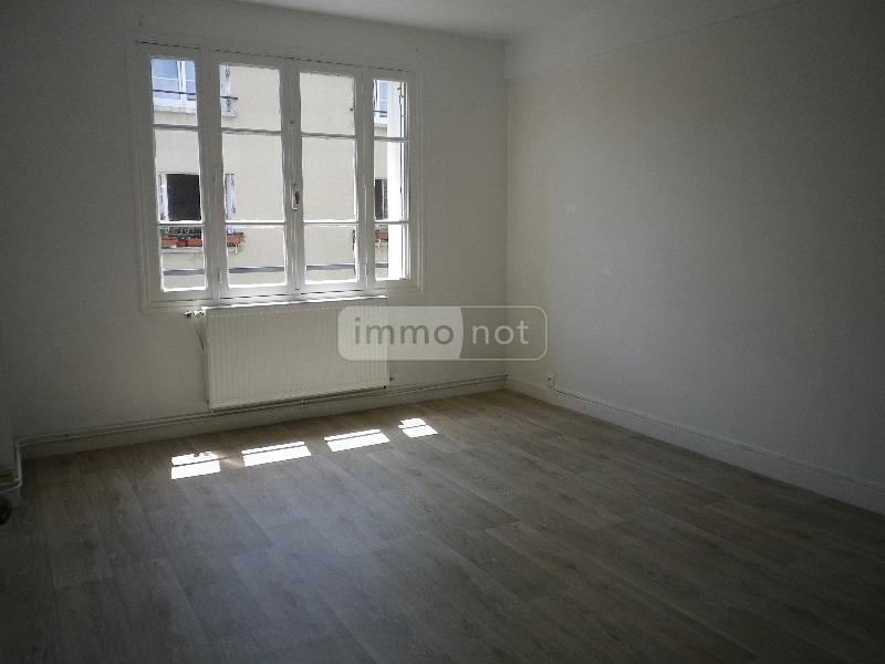 Appartement a vendre Issoudun 36100 Indre 65 m2 3 pièces 47700 euros