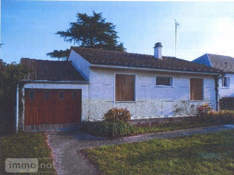 achat maison a vendre amilly 45200 loiret 65 m2 3