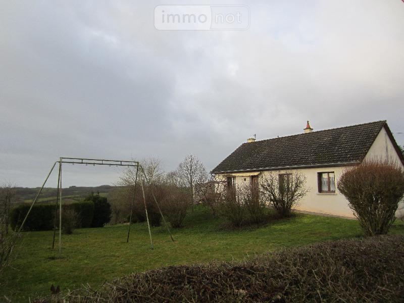 Maison a vendre Essertenne 71510 Saone-et-Loire 108 m2 5 pièces 176472 euros