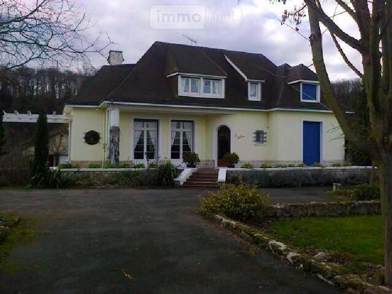 Maison a vendre Le Mesnil-sous-Jumièges 76480 Seine-Maritime 264 m2 12 pièces 495700 euros