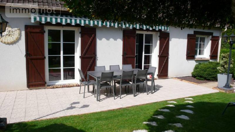 Maison a vendre Fontaine-sous-Préaux 76160 Seine-Maritime 114 m2 6 pièces 280000 euros