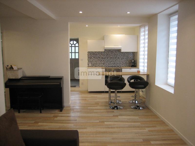 Appartement a vendre Attichy 60350 Oise 55 m2 3 pièces 99222 euros