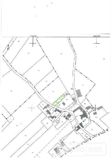 Terrain a batir a vendre Cozes 17120 Charente-Maritime 708 m2  28000 euros