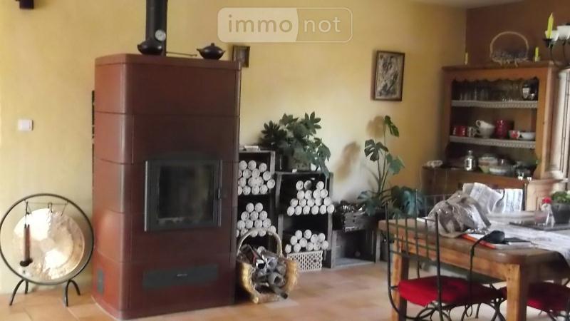 Maison a vendre Saujon 17600 Charente-Maritime 167 m2 7 pièces 346384 euros