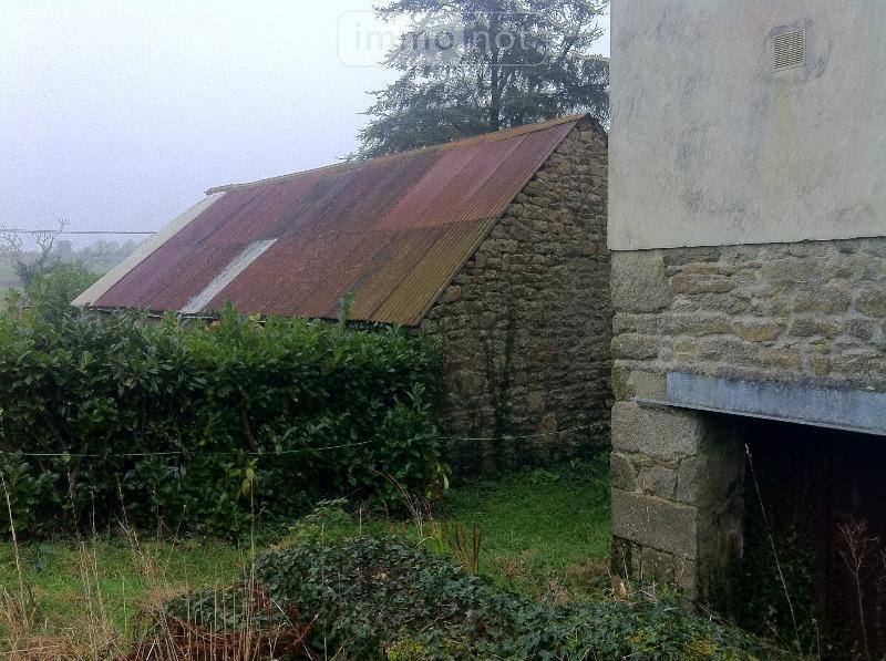 Maison a vendre Saint-Thurien 29380 Finistere 8 pièces 145570 euros