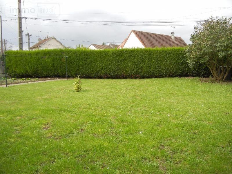 Maison a vendre Vic-sur-Aisne 02290 Aisne 83 m2 5 pièces 145572 euros