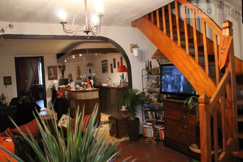 Maison a vendre Issoudun 36100 Indre 140 m2 5 pièces 124972 euros