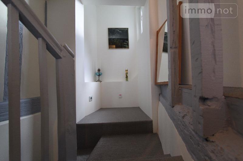 Appartement a vendre Rouen 76000 Seine-Maritime 112 m2 5 pièces 331000 euros