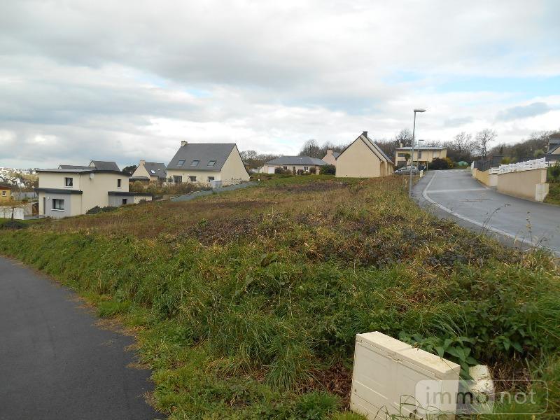 Terrain a batir a vendre Plourin-lès-Morlaix 29600 Finistere 905 m2  47700 euros