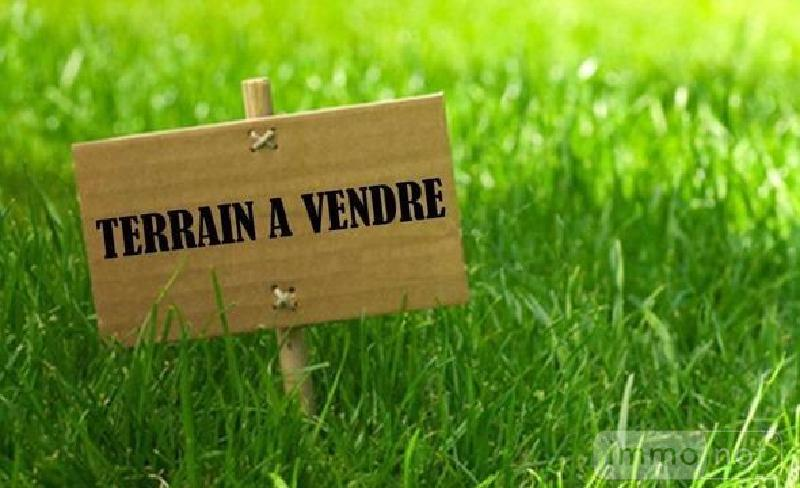 Terrain a batir a vendre Marcoing 59159 Nord 1232 m2  77000 euros