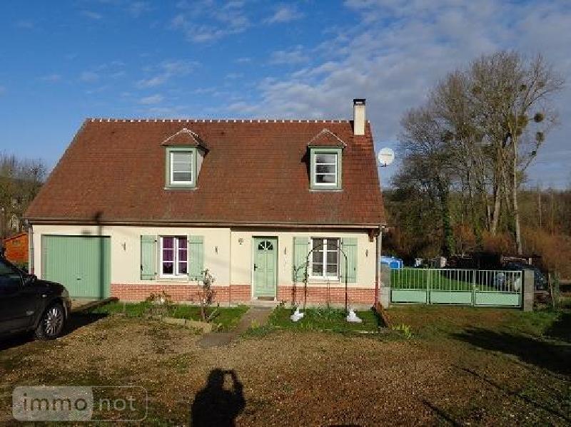 Maison a vendre Thiescourt 60310 Oise 110 m2 6 pièces 181622 euros