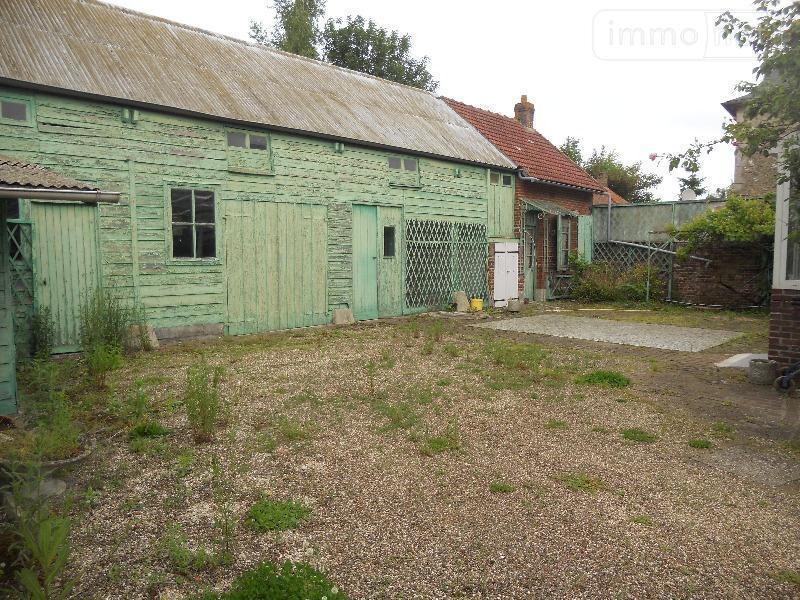 achat maison a vendre lassigny 60310 oise 72 m2 5 pi 232 ces 135272 euros